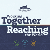 Working Together Reaching the World